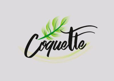 Logo Coquette