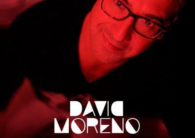 Logo David Moreno