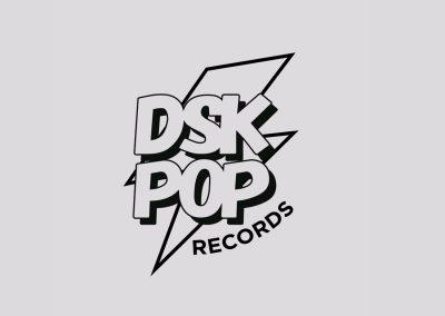 logo dskpop records