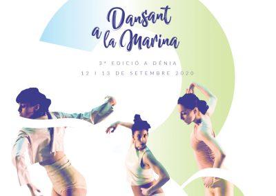 Dansant a la marina 2020
