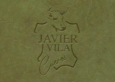 Logo Javier Vila