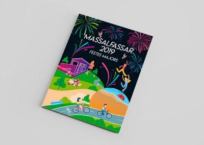 Ayuntamiento de Massalfassar 2019