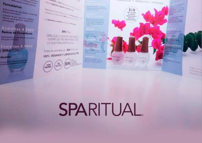 Spa Ritual