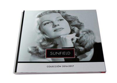 Sunfield 2017