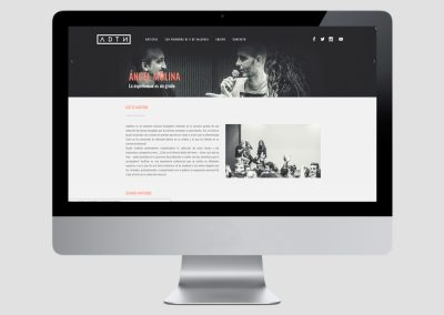 Web Audition