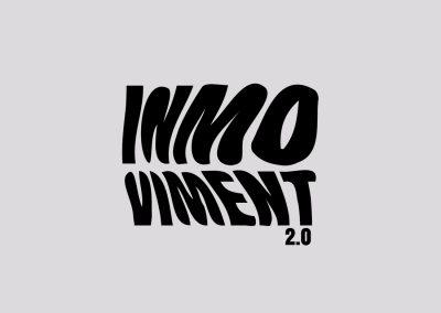 Logo Inmoviment